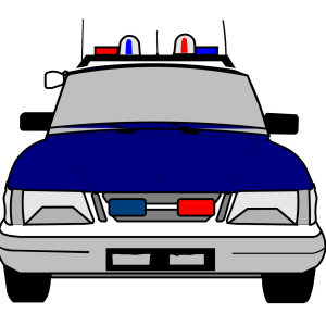 Police icon png