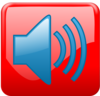 Audio Active Button icon png
