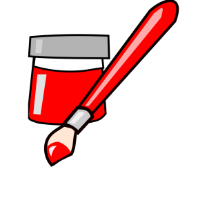 Painting icon png