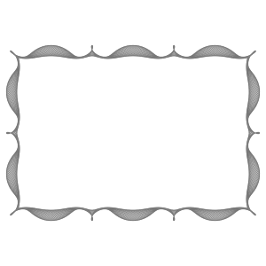 Black Frame icon png
