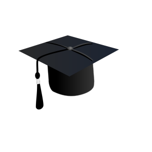 Black Cap icon png