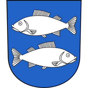 Fischenthal Coat Of Arms Shield icon png