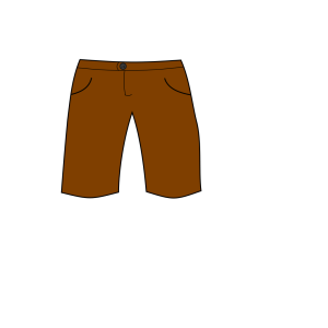 Shorts icon png