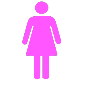 Female Symbol 3 icon png