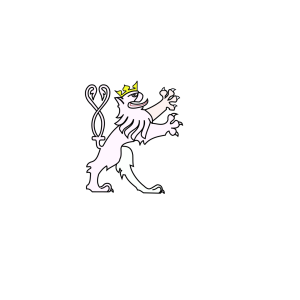 Ulle Winged Lion icon png