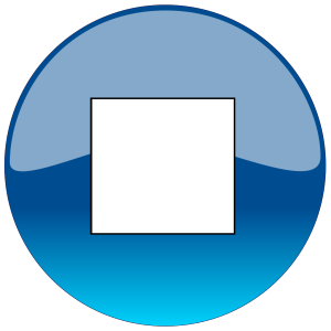 Stop Button icon png