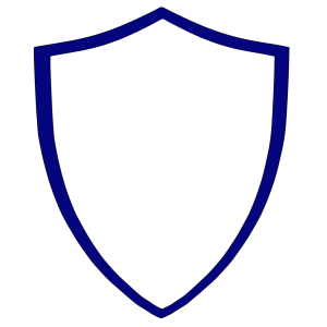 Blue Crest icon png