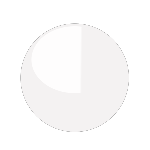 Black Htought Bubble White Line icon png