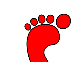 Elephant Foot icon png