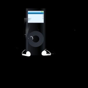 Ipod Boy icon png
