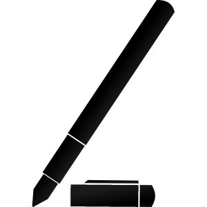 Fountain Pen icon png