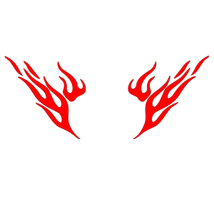 Tribal Tattoo icon png