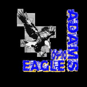 Adams Eagles icon png