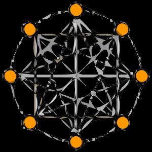 Mandala icon png