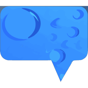 Thought Bubble icon png