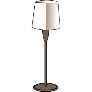 Old Lamp icon png
