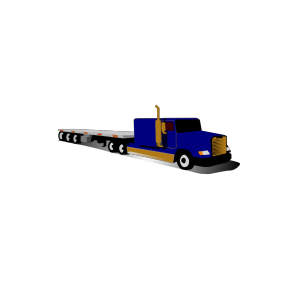 Container Truck icon png