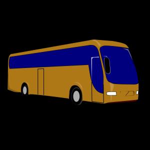 Tour Bus Fleet icon png