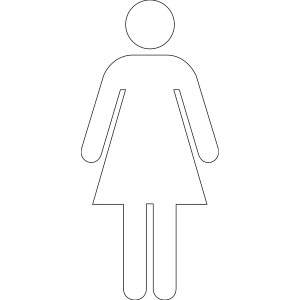 Bussiness Woman icon png