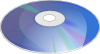 Blue Ray Disk icon png