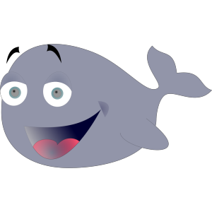 Sicabol Funny Whale icon png
