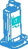 Inkscape Dispenser icon png