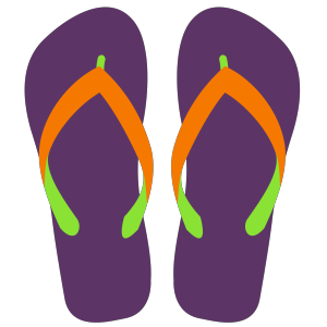Feet  icon png