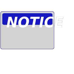 Sign icon png