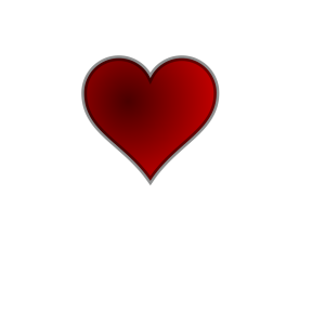 Heart 9 icon png