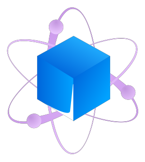 Transparent Cube icon png