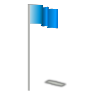 Flagpole icon png