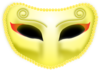 Black Mask icon png