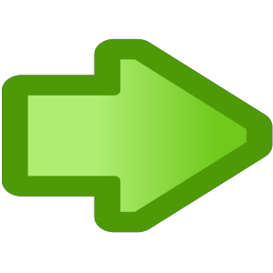 Arrow Set With Depth icon png