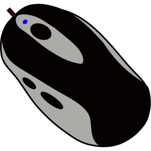Mouse 2 icon png