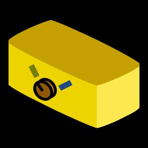 Commutator icon png