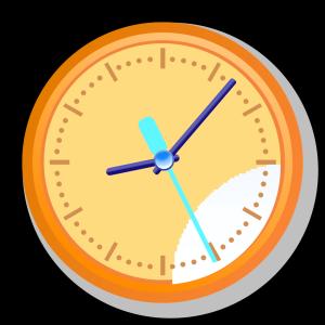 Analog Clock icon png