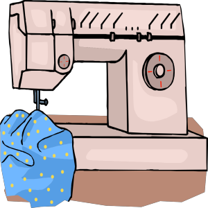 Sewing Machine icon png