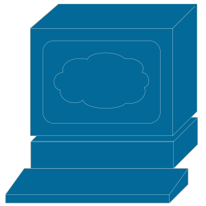 Www Server icon png
