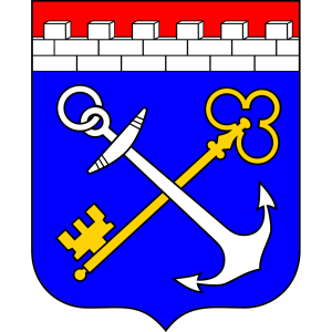 Coat Of Arms Of Leningrad Region icon png