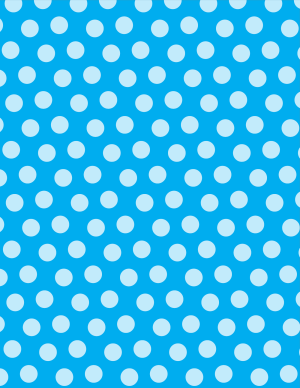 Victorian Pattern Blue icon png