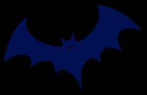 Blue Bat icon png