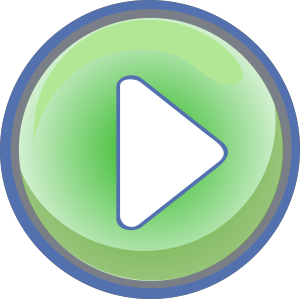 Blue Screenshots Button icon png