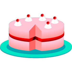 Birthday Cake 2 icon png