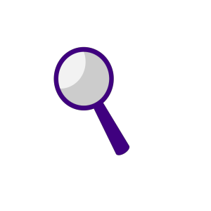 Rihard Magnifying Glass icon png