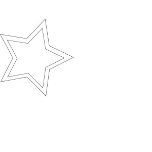 Red Winged Star icon png
