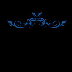 Swirl Dark Blue icon png