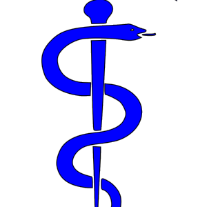 Rod White Blue Lancet icon png