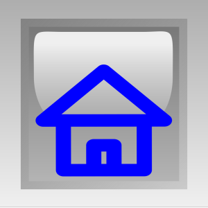 Go Home icon png