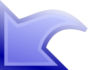 Blue icon png