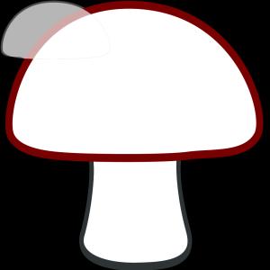 Mushroom Home icon png